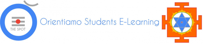 Logo of Orientiamo Students