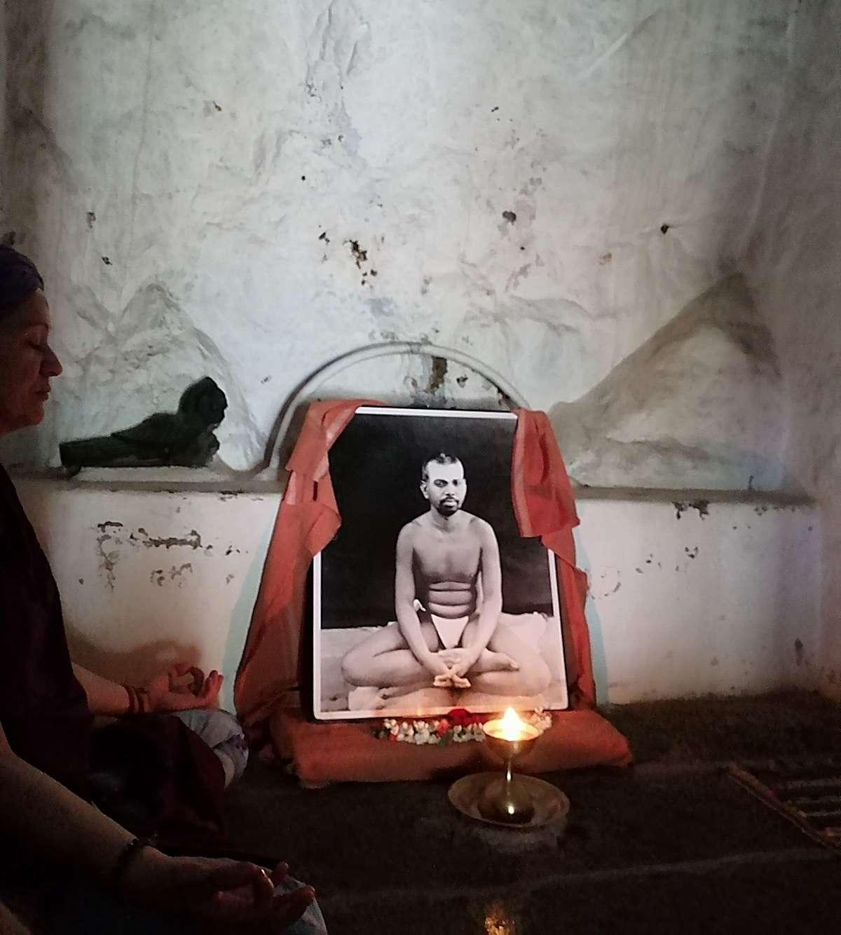 pranayama e meditazione