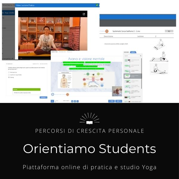 Orientiamo Students