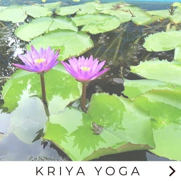 orientiamo kriya yoga