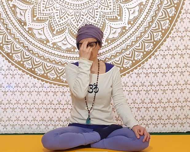 asana meditative