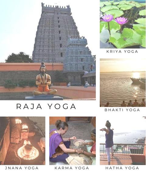 Yoga della tradizione